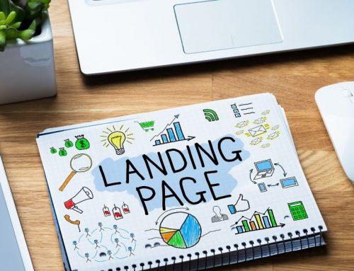 Qual a diferença entre landing page e site onepage?