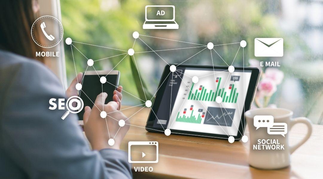 O plano de marketing é a estrutura através da qual todas essas estratégias serão executadas