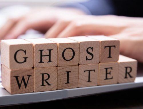 Ghostwriter – O que podemos escrever em seu nome