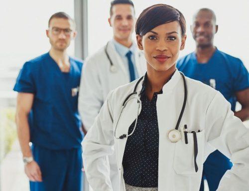Profissional da saúde, você cuida das pessoas. E quem cuida de você?