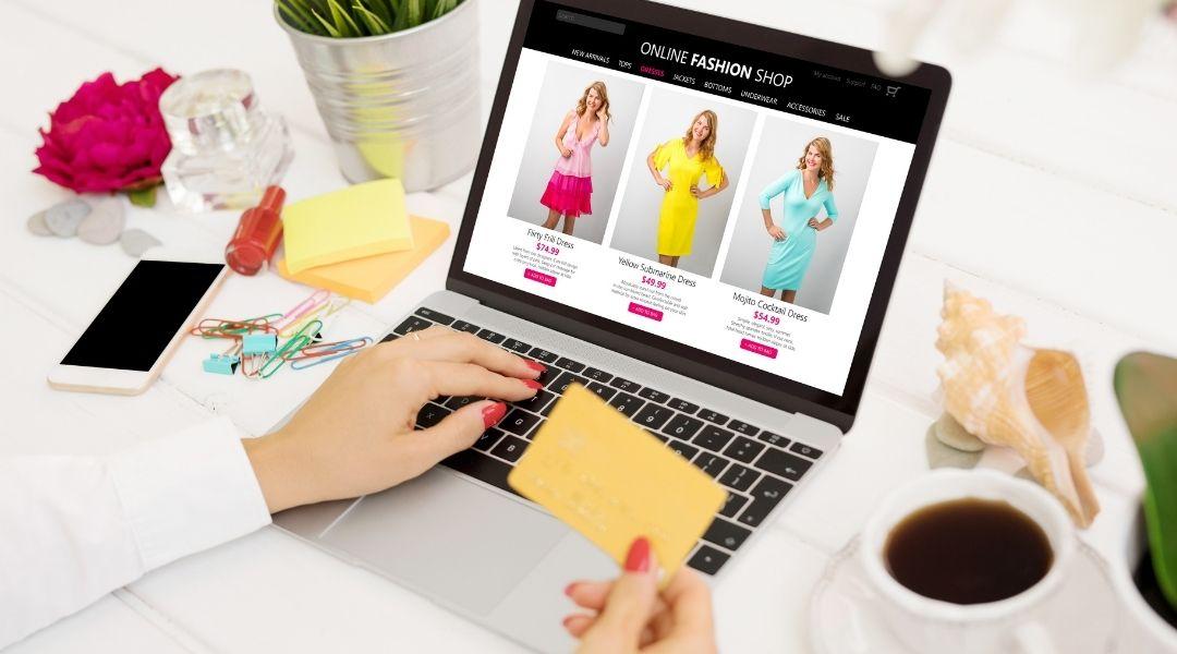 Outras facilidades que você encontra no e-commerce é a integração com os Correios