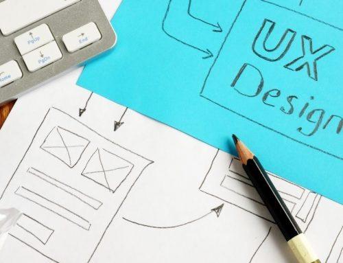 UX design aprimorando a experiência do cliente com seu produto/serviço
